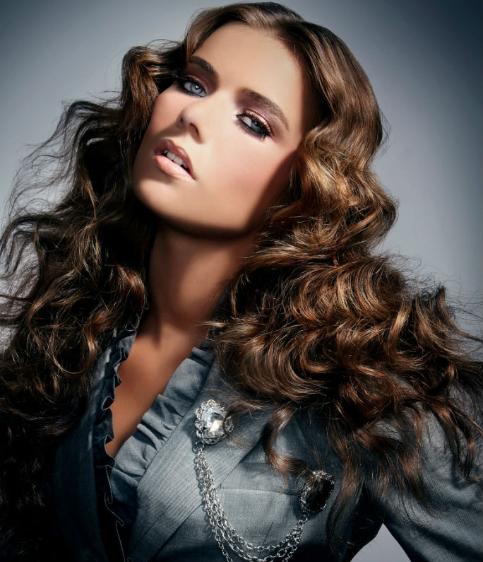 New CHI Ammonia Free Professional Hair Color